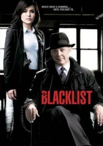 The Blacklist: Season 1 DVD - 10225790