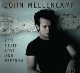 John Mellencamp - Life, Death, Love And Freedom CD+DVD - 08880 7231056