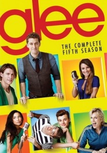 Glee: Season 5 DVD - 60546 DVDF
