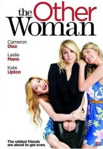 The Other Woman DVD - 58890 DVDF