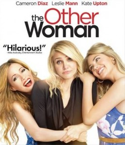 The Other Woman Blu-Ray - BDF 58890