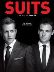 Suits: Season 3 DVD - 72468 DVDU