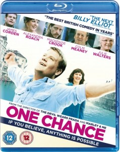 One Chance Blu-Ray - 10224042