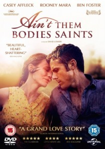 Ain't Them Bodies Saints DVD - 10224039