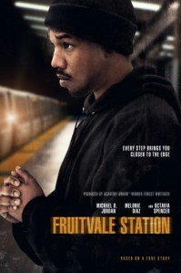Fruitvale Station DVD - 10223948