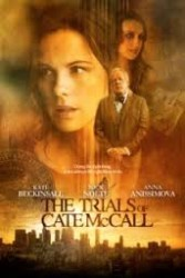The Trials of Cate McCall DVD - 10223939