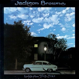 Jackson Browne - Late for the Sky CD - INR04191
