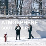 Atmosphere - Southsiders CD - RSE 1802