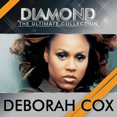 Deborah Cox - Diamond - The Ultimate Collection CD - CDAST578