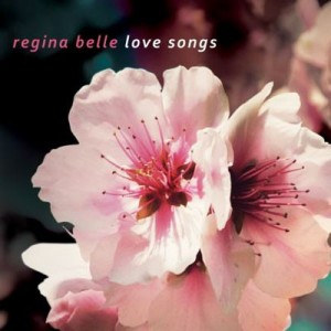 Regina Belle - Love Songs CD - CDCOL7542