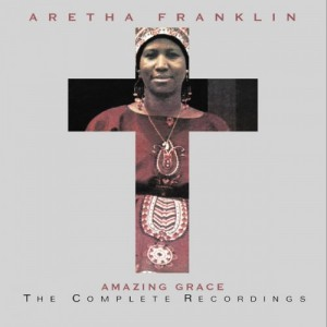 Aretha Franklin - Amazing Grace VINYL - 8122795958