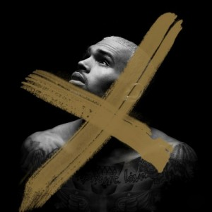Chris Brown - X (Deluxe Edition) CD - CDRCA7428