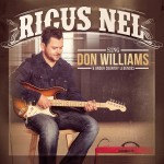 Ricus Nel - Sing Don Williams & Ander Country Legendes CD - CDSEL0074