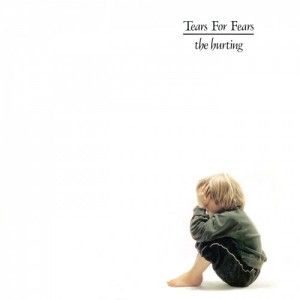Tears For Fears - The Hurting VINYL - 06025 3789440