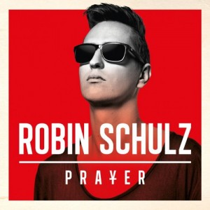 Robin Schulz - Prayer CD - WBCD 2328