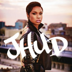 Jennifer Hudson - JHUD CD - CDRCA7425