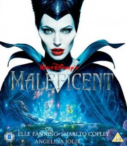 Maleficent Blu-Ray - 10224365