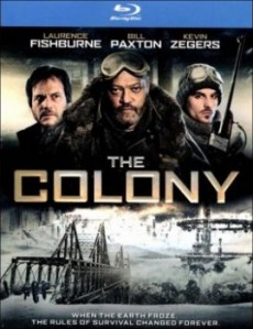 The Colony Blu-Ray - 10224205