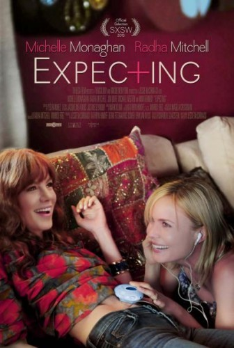 Expecting (Gus) DVD - 10224047