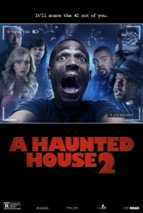 A Haunted House 2 DVD - 10224048