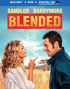 Blended Blu-Ray - Y33268 BDW