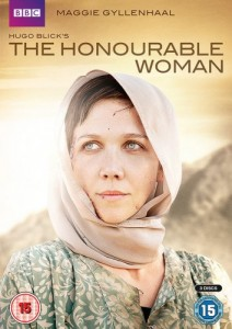 The Honourable Woman DVD - BBCDVD-3926L