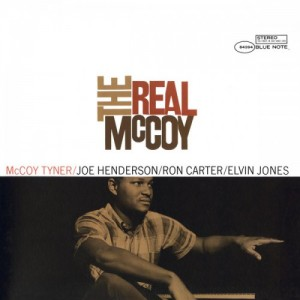 Mccoy Tyner - The Real McCoy VINYL - 06025 3778211
