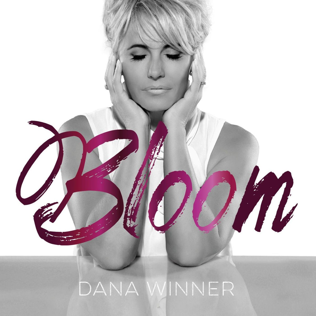 Dana Winner - Bloom CD - YGE001