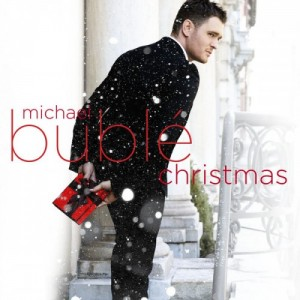 Michael Buble - Chrismas VINYL - 9362493499