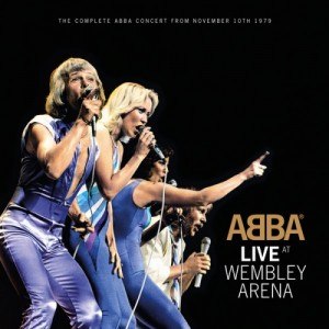 Abba - Live At Wembley CD - 06025 3771606