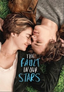 The Fault in Our Stars DVD - 61963 DVDF