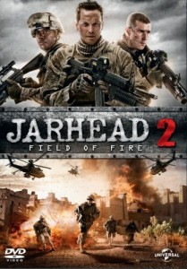 Jarhead 2: Field of Fire DVD - 73130 DVDU