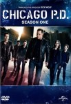 Chicago P.D.: Season 1 DVD - 71784 DVDU