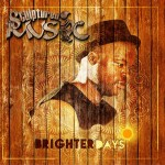 Sculptured Music - Brighter Days CD - SSPCD 153