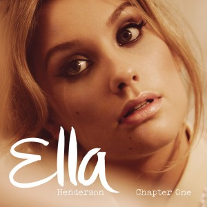 Ella Henderson - Chapter One (Deluxe Version) CD - CDRCA7423