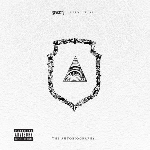 Jeezy - Seen It All: The Autobiography (Deluxe) CD - 06025 3797026