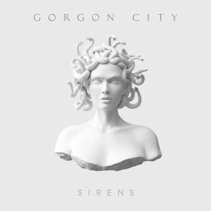 Gorgon City - Sirens CD - 06025 3777420