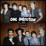 One Direction - Four CD - CDRCA7440