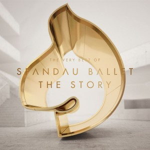 Spandau Ballet - The Story - The Very Best Of CD - CDESP 424