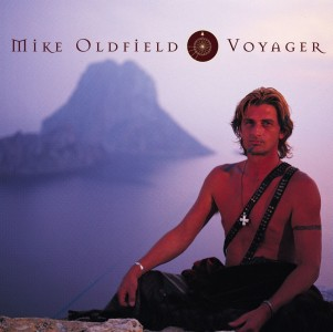 Mike Oldfield - The Voyager VINYL - 2564623319