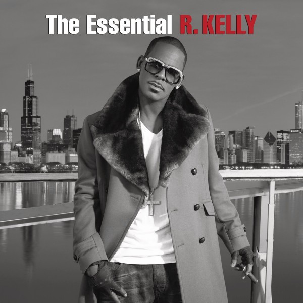 R. Kelly - The Essential (Clean) CD - CDJAY272