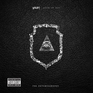 Jeezy - Seen It All: The Autobiography CD - 06025 3797024