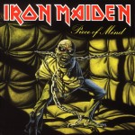 Iron Maiden - Piece of Mind VINYL - 2564624882