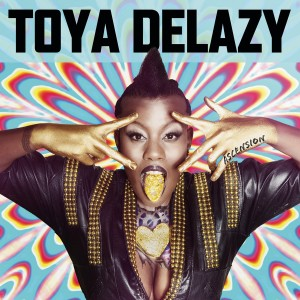 Toya Delazy - Ascension CD - CDCOL8334