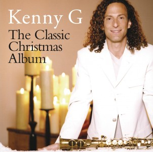 Kenny G - The Classic Christmas Album CD - CDAST580