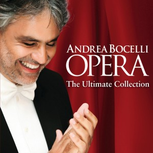 Andrea Bocelli - Opera - The ultimate Collection CD - 00289 4787732