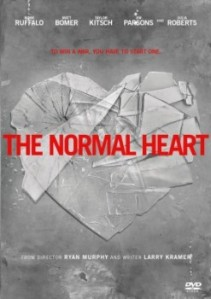 The Normal Heart DVD - Y33209 DVDW