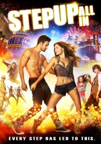 Step Up All In DVD - 04069 DVDI