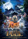 The House of Magic DVD - 04066 DVDI