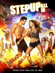 Step Up All In 3D Blu-Ray Hybrid - 040693D BDI